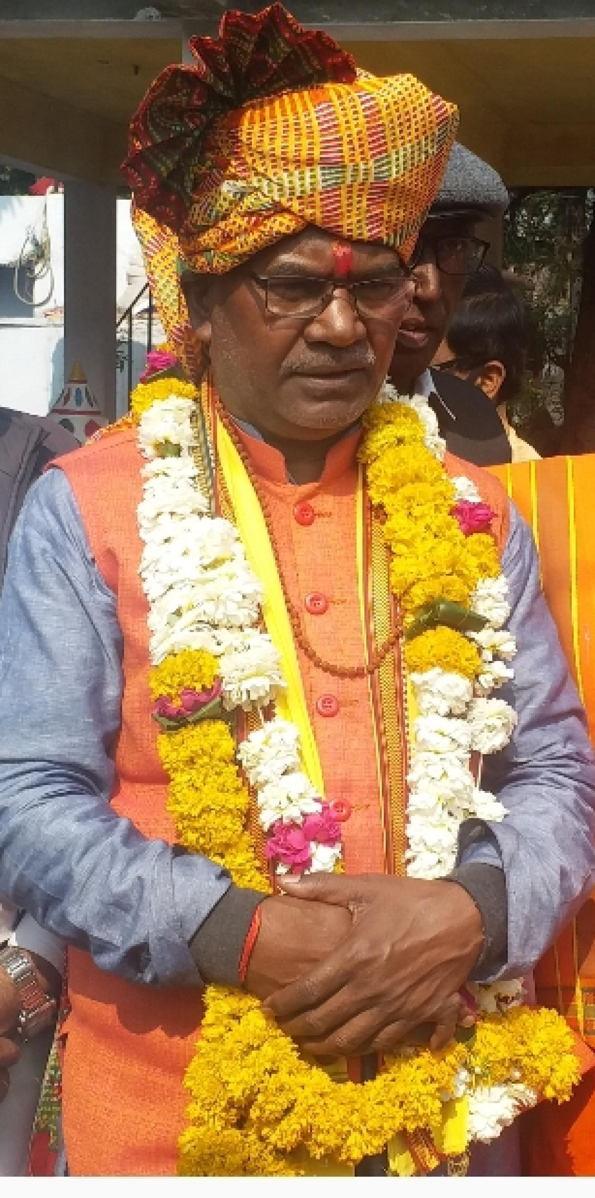 Indore: Ram temple movement is nearly 500 years old: Ram Janmabhumi trustee