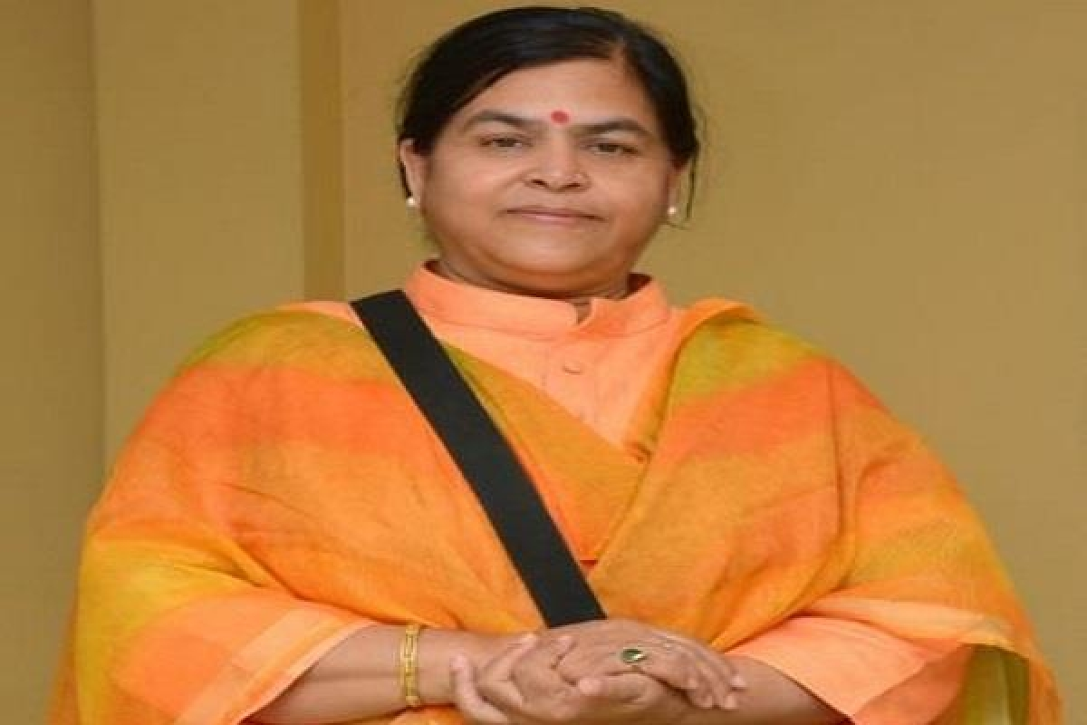 Indore: Don't panic, all facilities of healthcare are available in city, says culture minister Usha Thakur