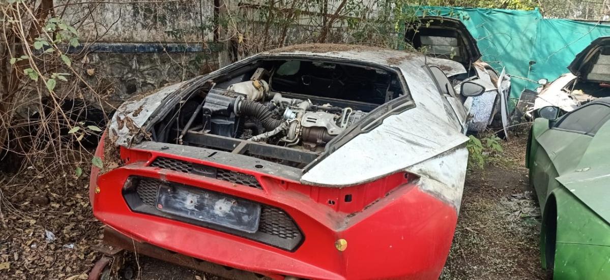 Mumbai crime watch: 14 DC Avanti cars seized from India's top car designer Dilip Chhabria's Pune factory