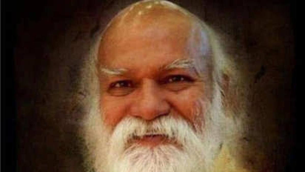 Veteran fashion designer Satya Paul passes away at 78 in Coimbatore