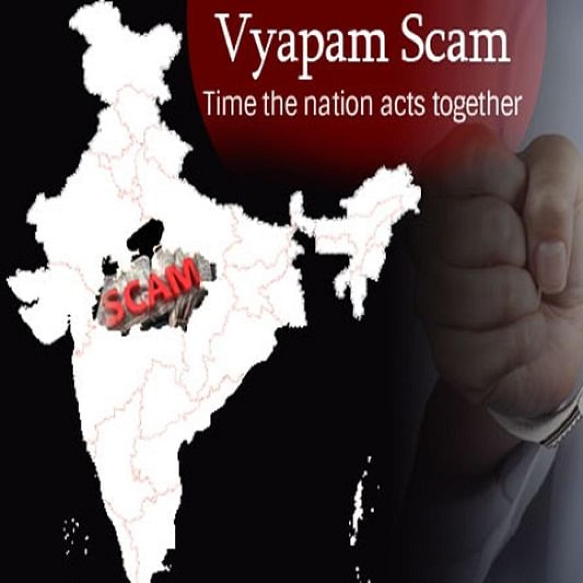 Madhya Pradesh: Vyapam perversion raises its ugly head again