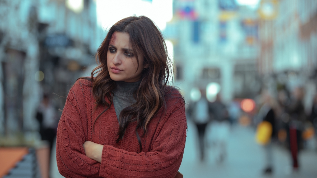 Netflix unveils character posters from Parineeti Chopra's 'The Girl On The Train'
