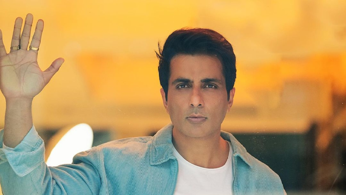 'Will appeal in Bombay High Court': Sonu Sood on BMC complaint