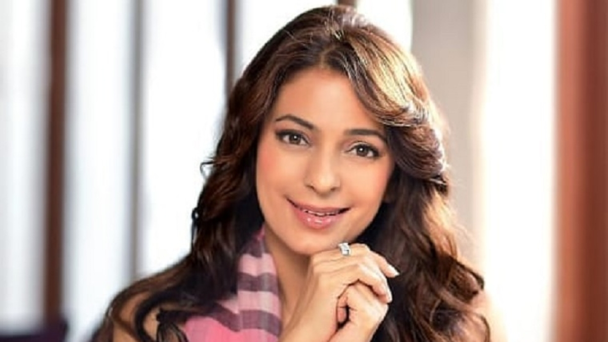 Juhi Chawla takes a nostalgic trip to her Miss India days, and reveals a few health and beauty secrets