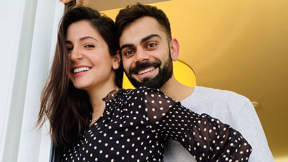 'Welcome to the club': As Virat-Anushka embrace baby girl, Sachin Tendulkar, Hardik Pandya and others shower wishes for Indian skipper