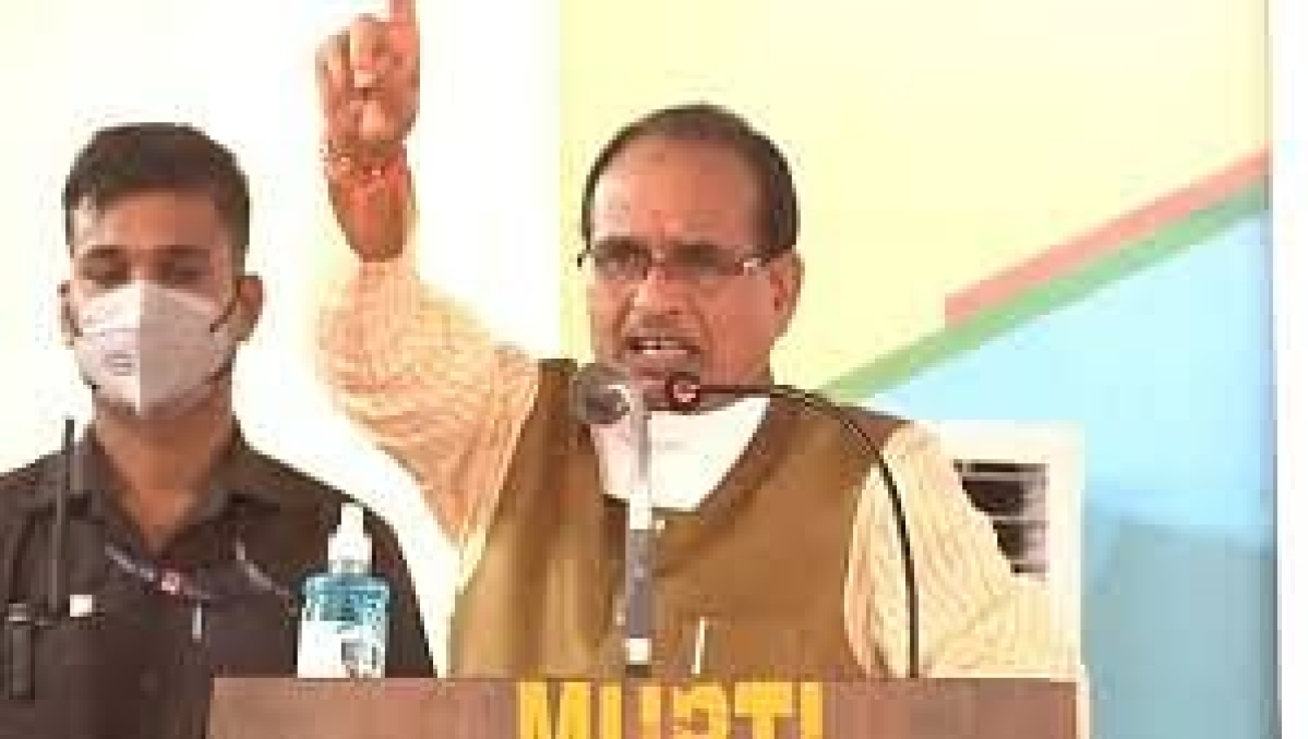 Madhya Pradesh: Chief minister Shivraj Singh Chouhan calls for strict action, law against stone pelters