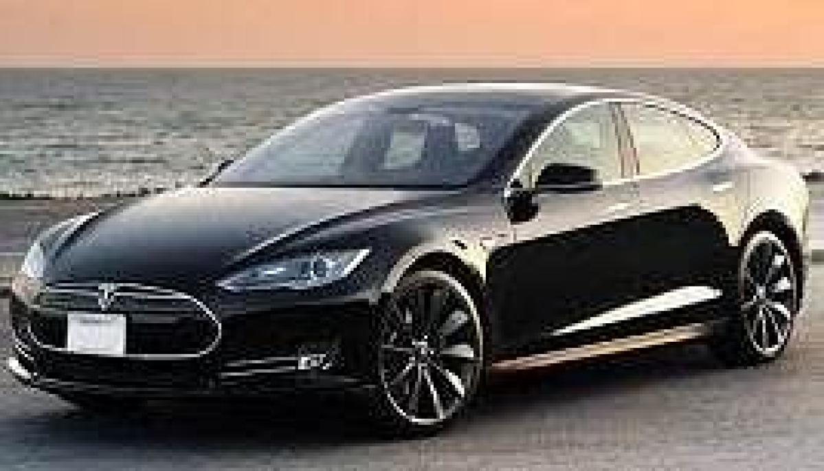 Maharashtra will go on another spin with Tesla for talks