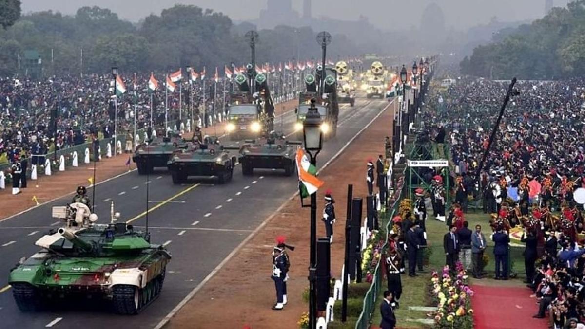 Republic Day 2021 parade: Delhi police issues advisory