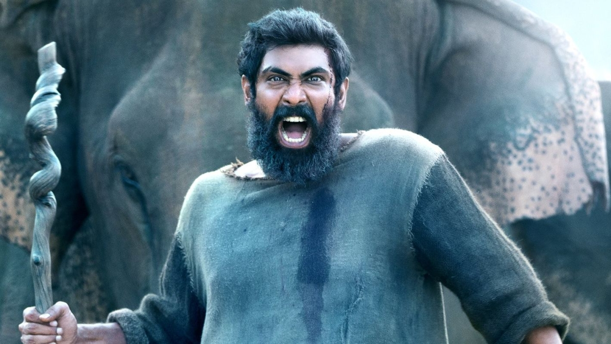 Rana Daggubati-starrer action drama 'Haathi Mere Saathi' release postponed to March