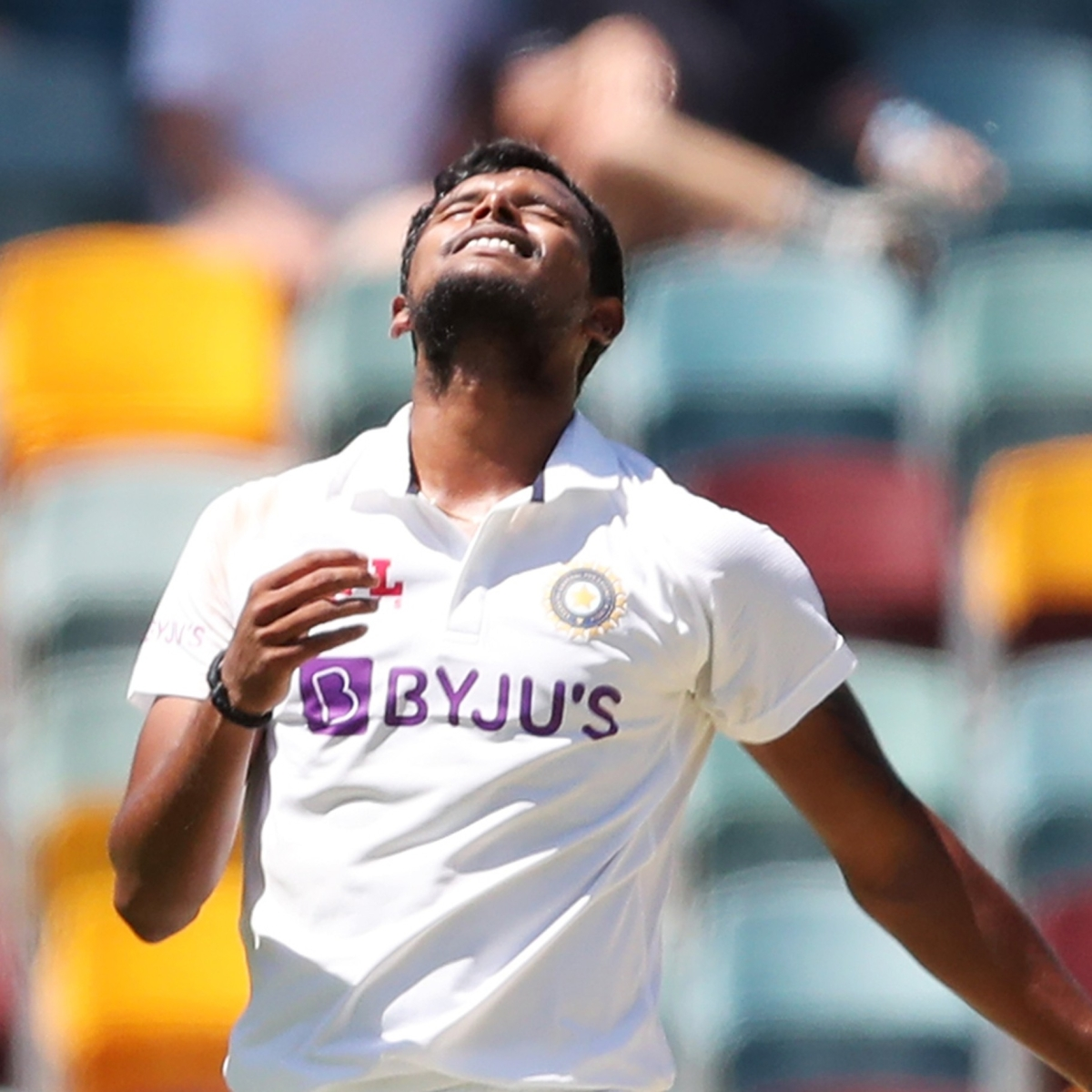 Ind vs Aus, 4th Test: After ODI and T20I, T Natarajan impresses on Test debut