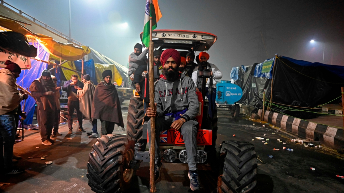 Why farmers must consider the Govt's offer to suspend farm legislation, A L I Chougule explains