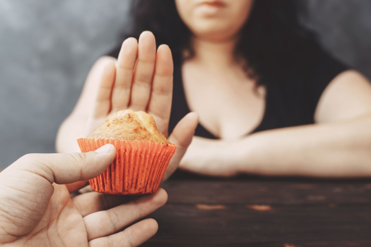 Follow these tips if you are battling with 'diabesity'