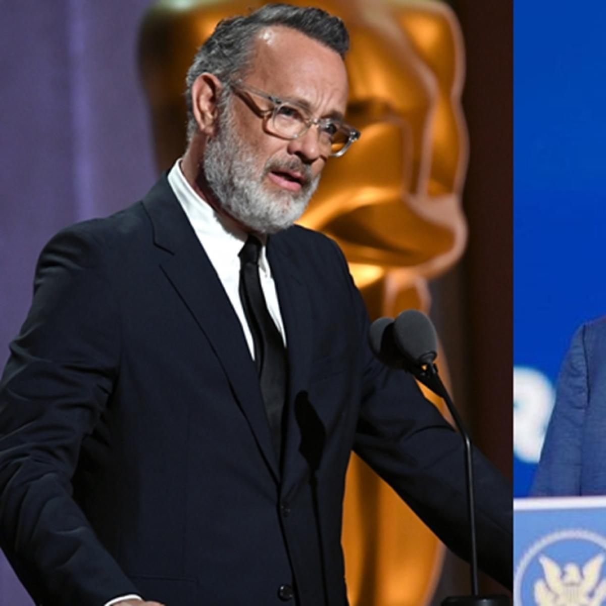 Celebrating America: Actor Tom Hanks to host a 90-minute TV show for Joe Biden's inauguration