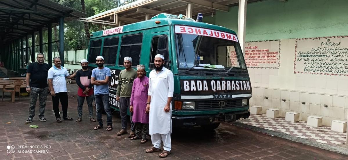 Angels of Mumbai: Samaritans who kept humanity alive amid pandemic