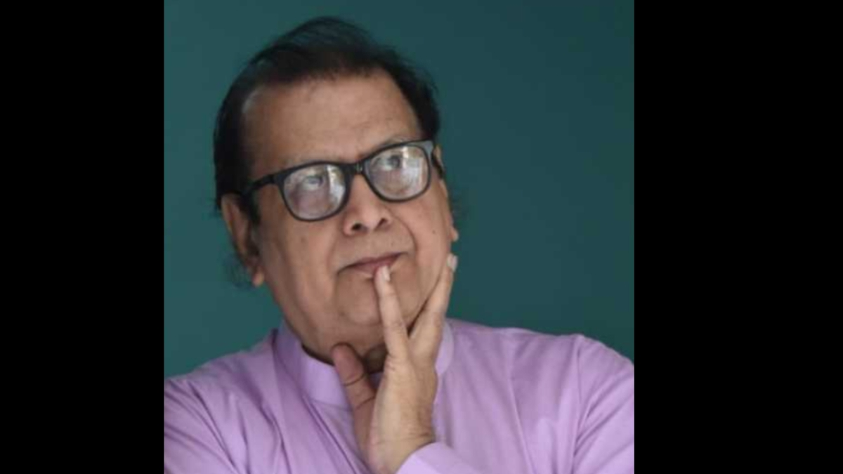 'Saraswati Puja' row: Marathi poet Yashwant Manohar refuses literary award, says no place for religion in such programmes