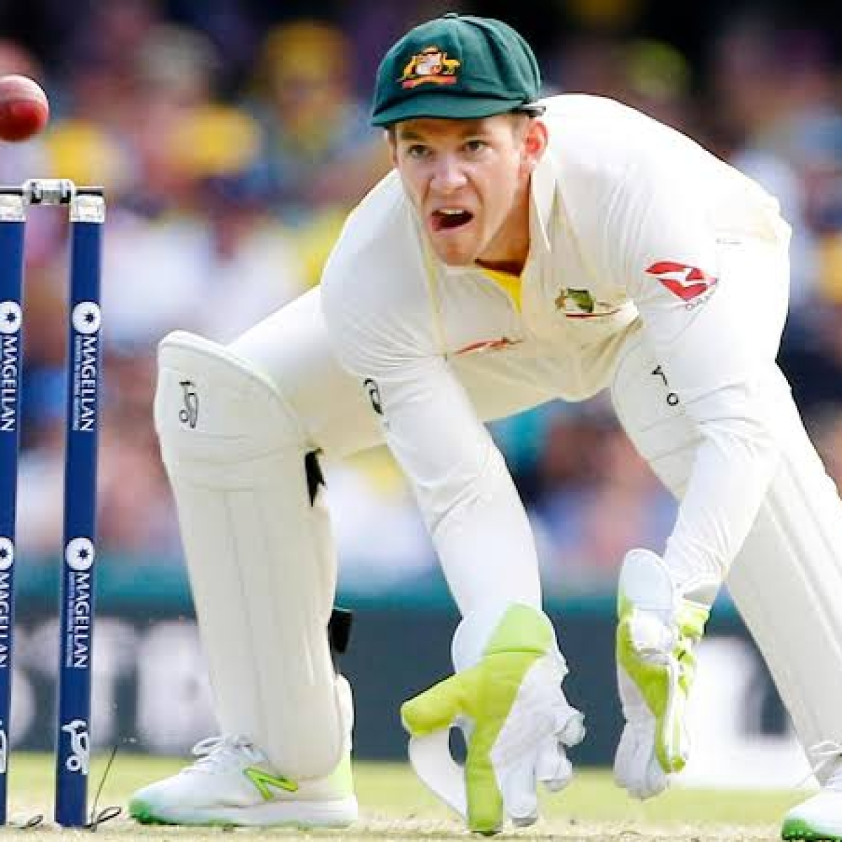Australia skipper Tim Paine accepts defeat, says his side was outplayed by 'disciplined Indian team'