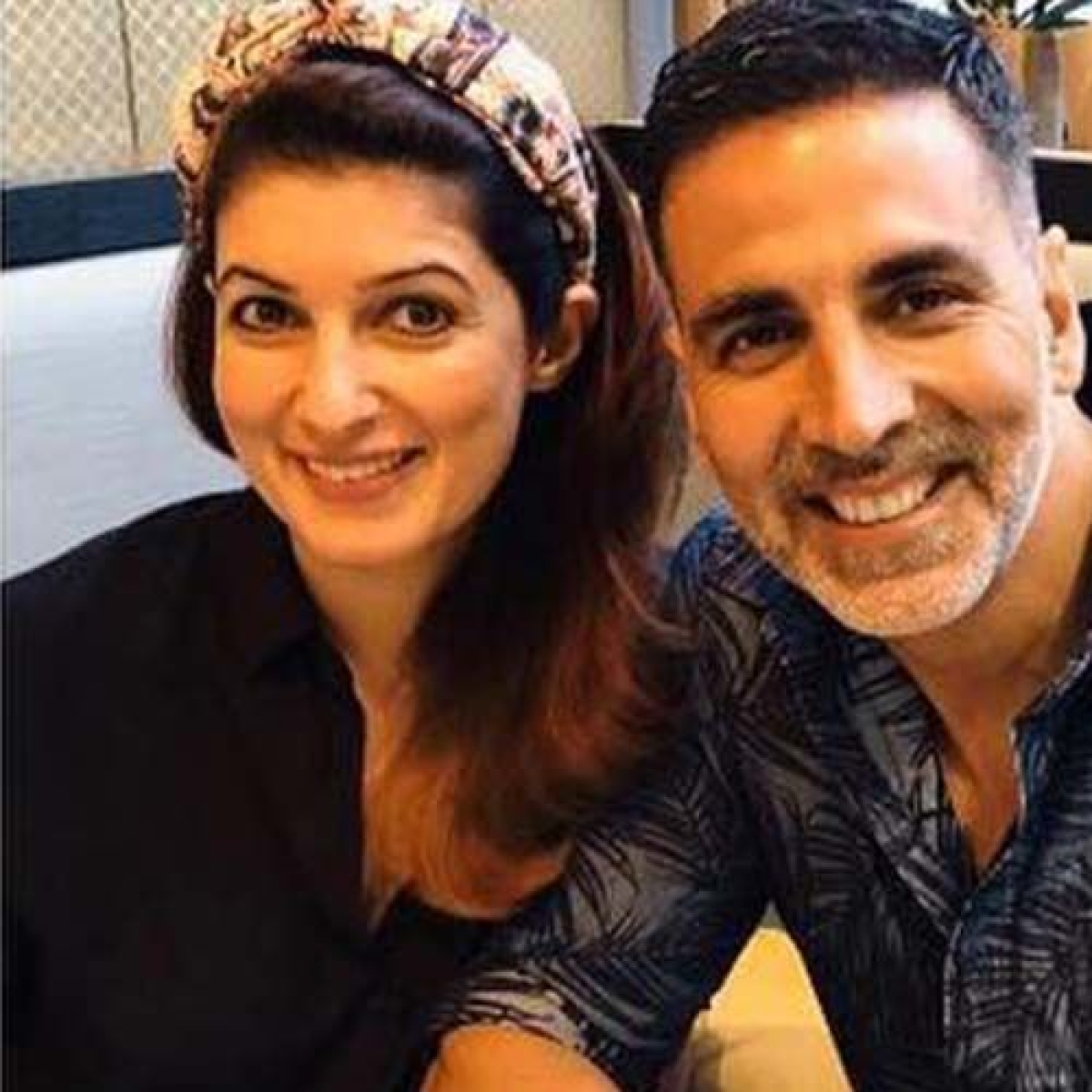 Akshay Kumar tests negative for COVID-19, wife Twinkle Khanna says 'good to have him back'