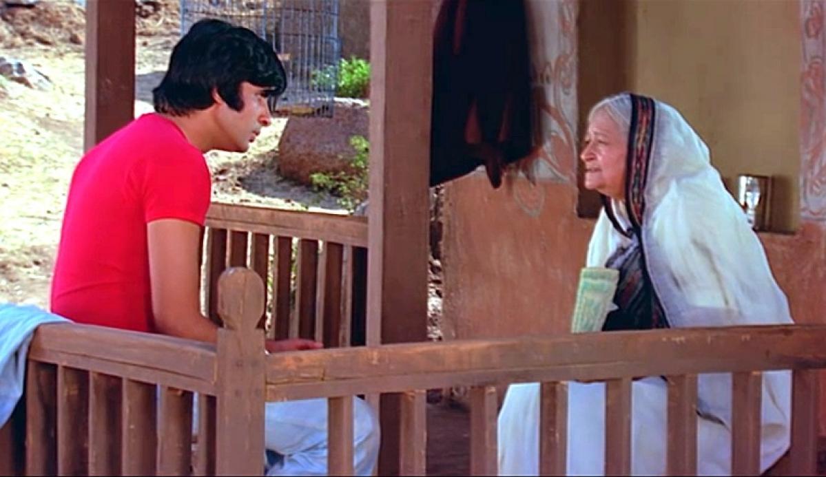 CinemaScope: The Sholay connect: Johny Walker, Kishore Kumar and Ibne Safi