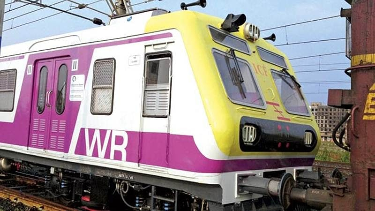 Mumbai: Soon, CCTV cams on Western Railway locals to track of tracks, motorman