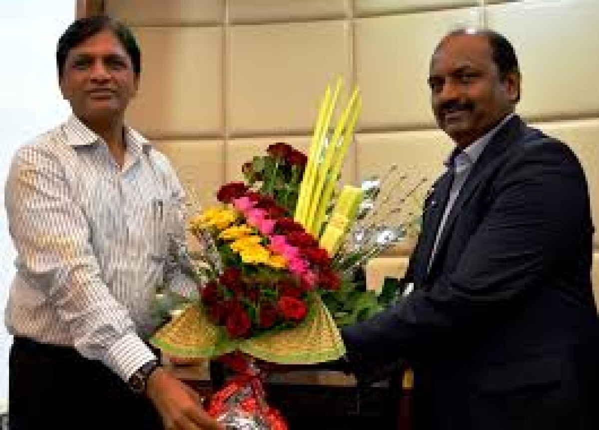 IAS officer DT Waghmare posted as Energy Department principal secretary