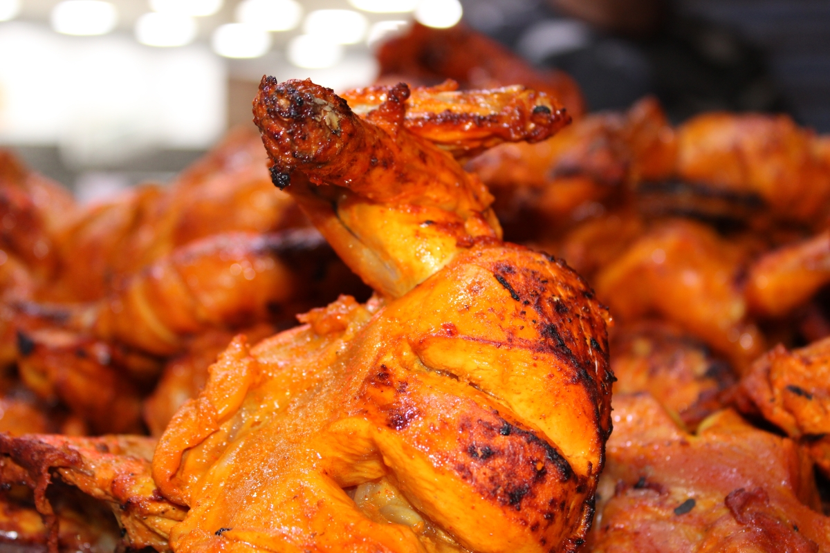 Bird flu: NDMC says no to sale of roasted chicken in Delhi, plans to start helpline for reporting death of birds