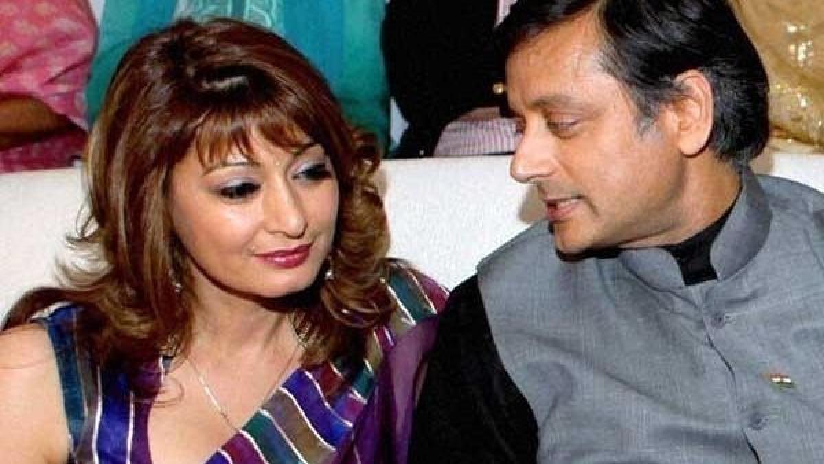 Sunanda Pushkar death anniversary- The charismatic businesswoman who's death is still a mystery