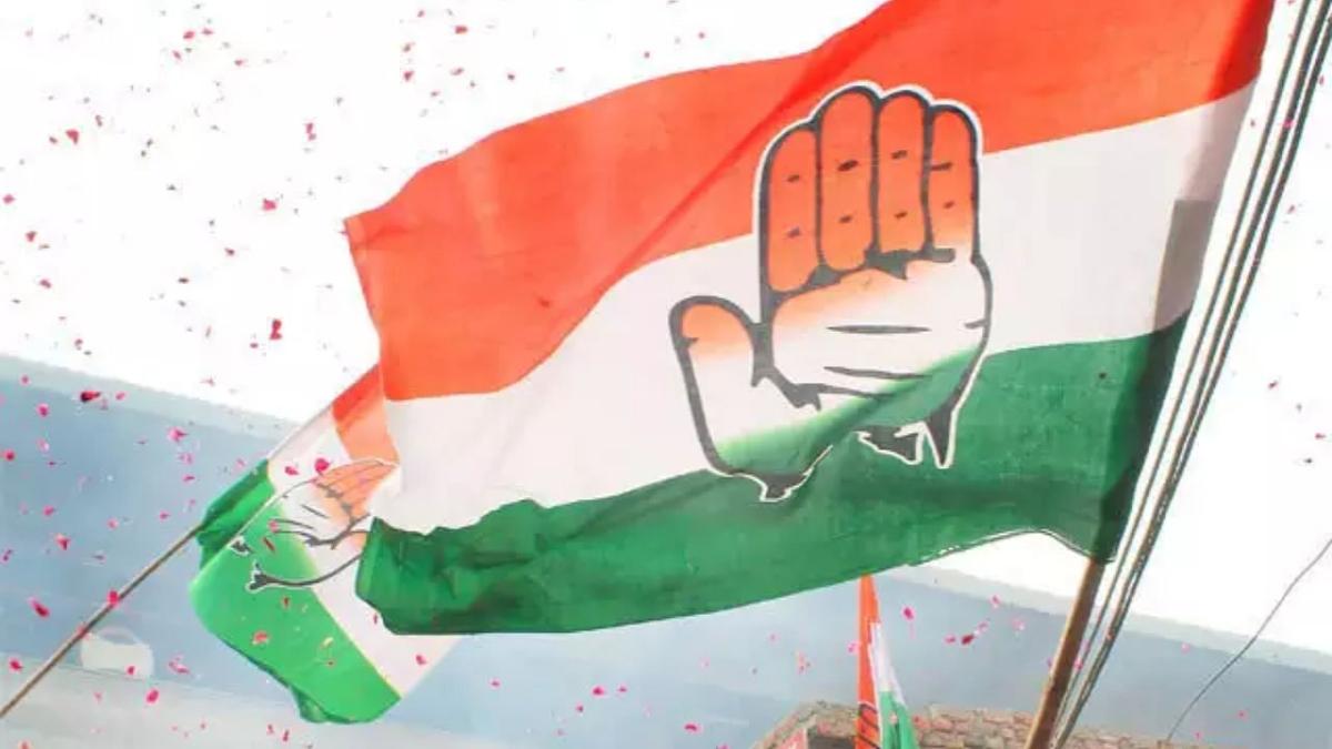 Congress reiterates resolve to go solo in next year's BMC polls