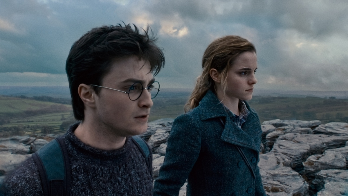 Potterheads Rejoice! Harry Potter' TV series currently in the works at HBO