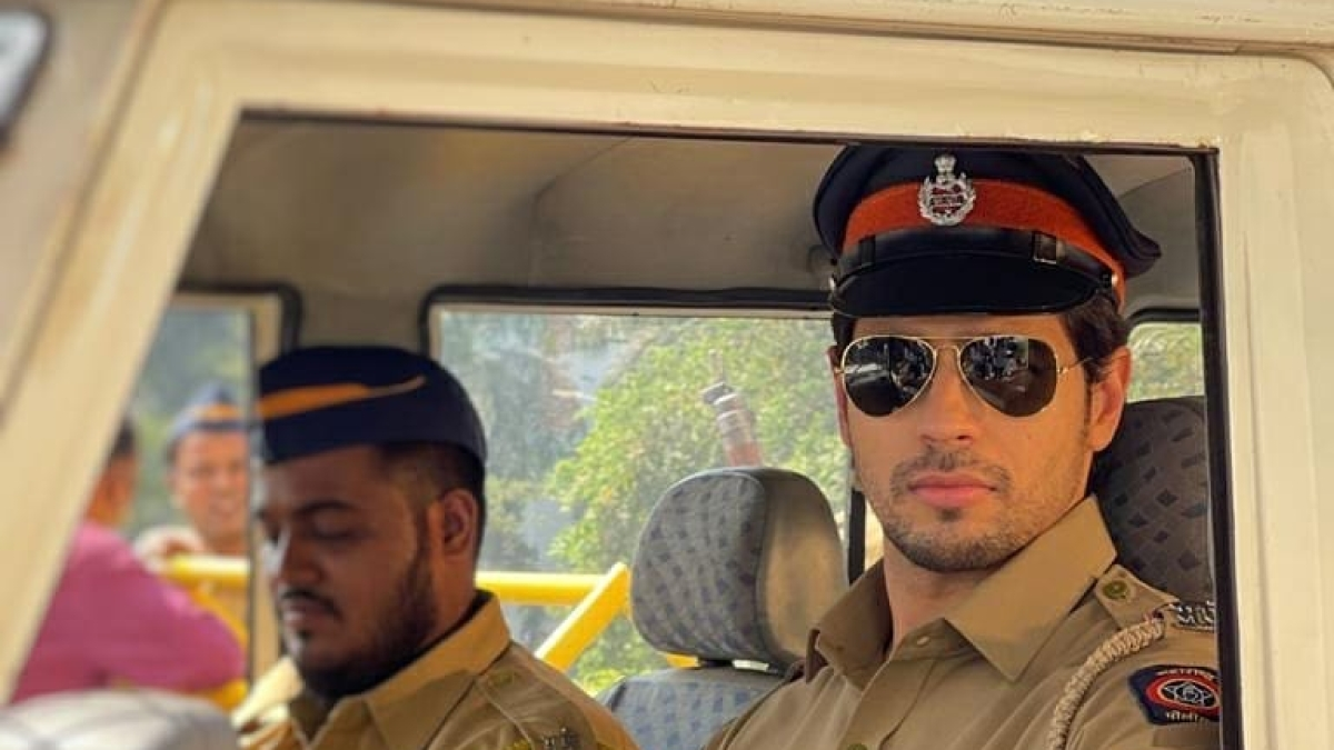 Sidharth Malhotra shares sneak-peek from 'Thank God'; leaves Ranveer Singh in splits with quip about Rohit Shetty