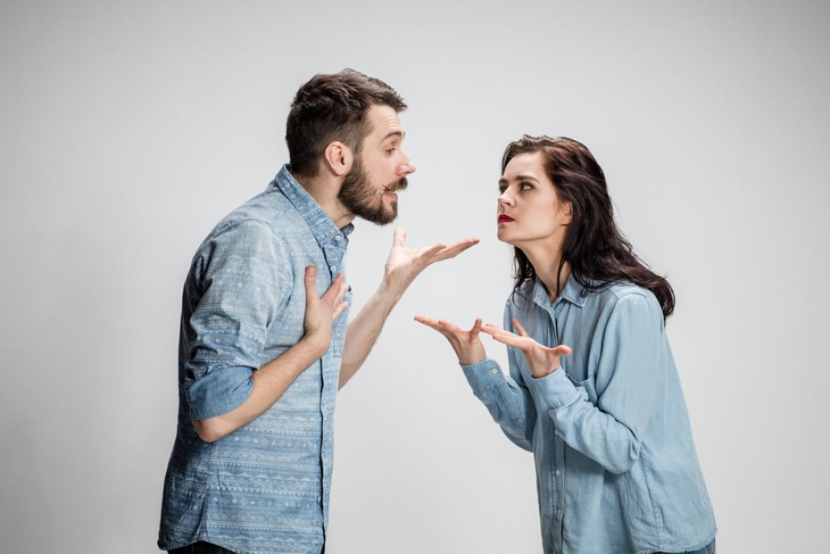 Disagreeing takes up a lot of brain real estate, reports a study