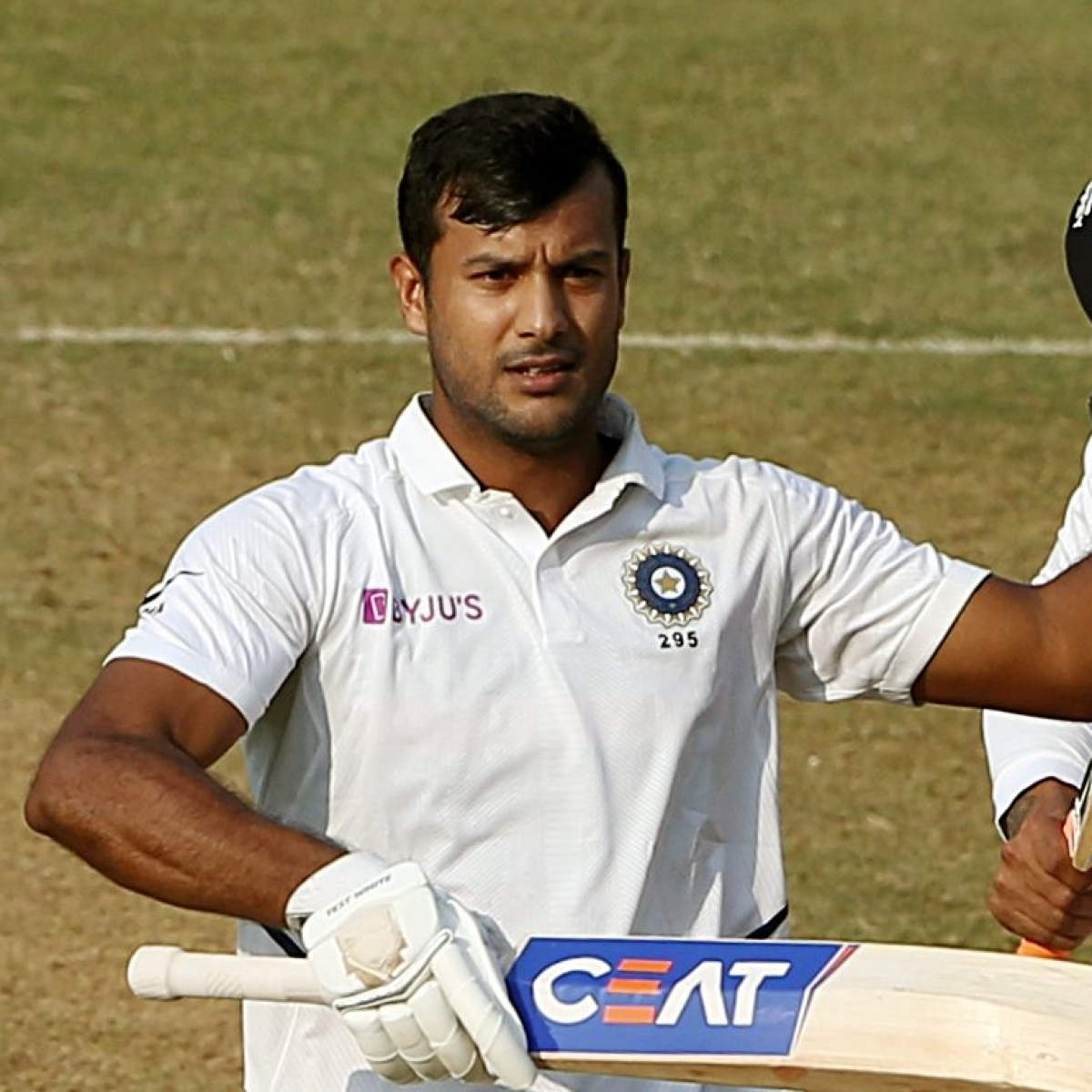 Mayank Agarwal birthday special: The talented young gun who is yet to cement his place