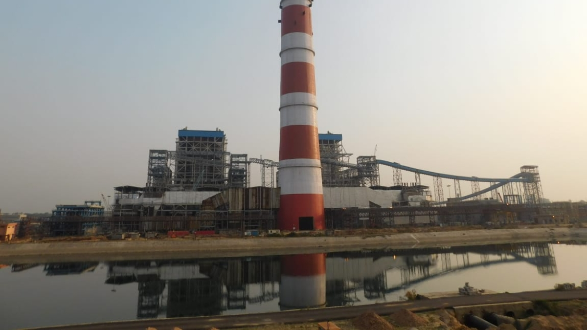NTPC records its highest single day generation of one billion units on January 18