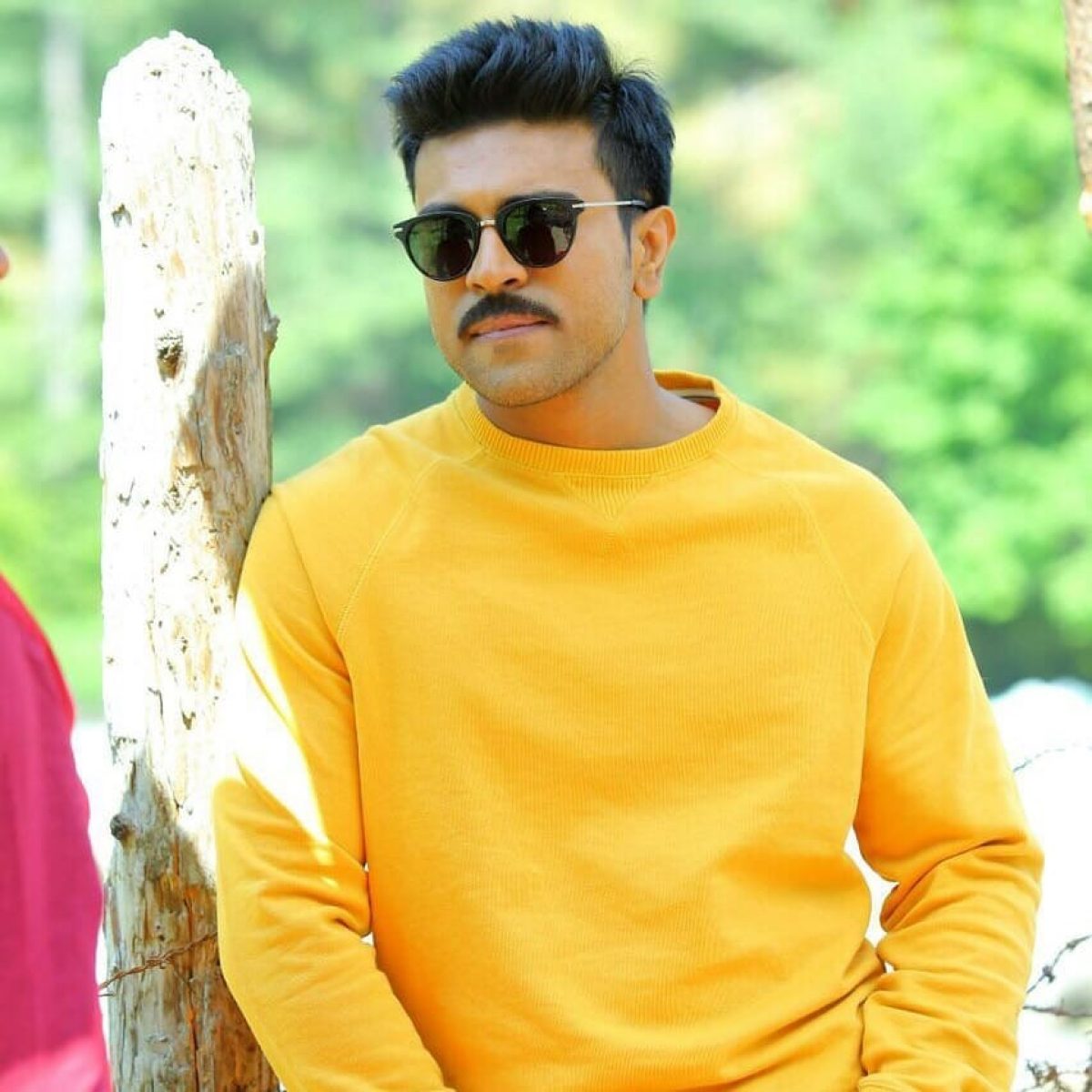 Ram Charan 'back in action' after testing negative for COVID-19