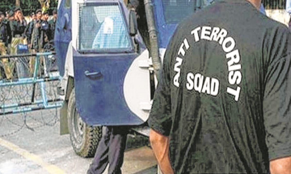 Production warrant against two accused in Nalasopara arms haul case