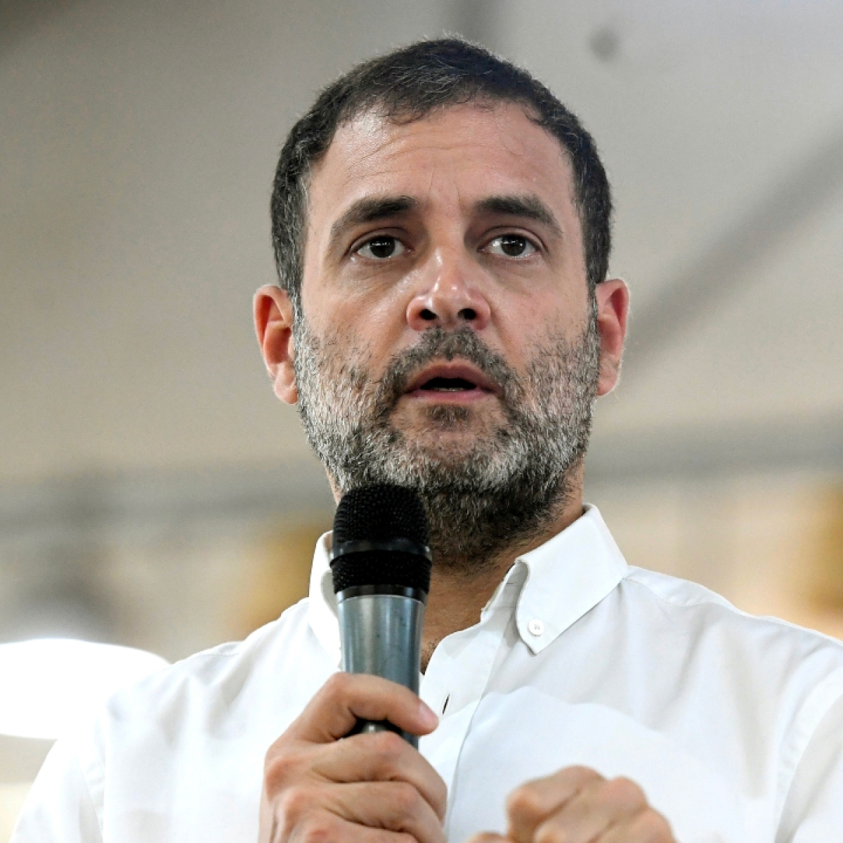 'Let's all do our bit to save lives': Rahul Gandhi amid COVID-19 surge