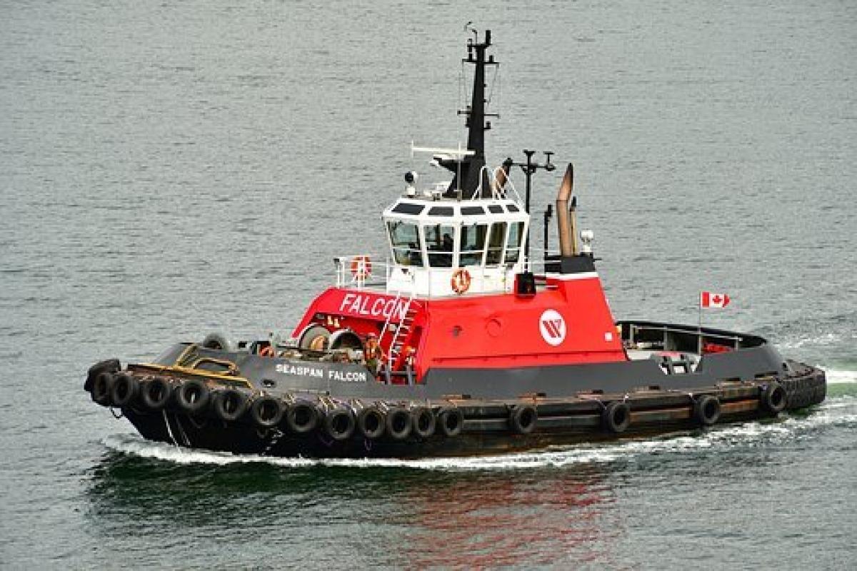 Mumbai: JNPT inducts tug-boat to handle large ships safely