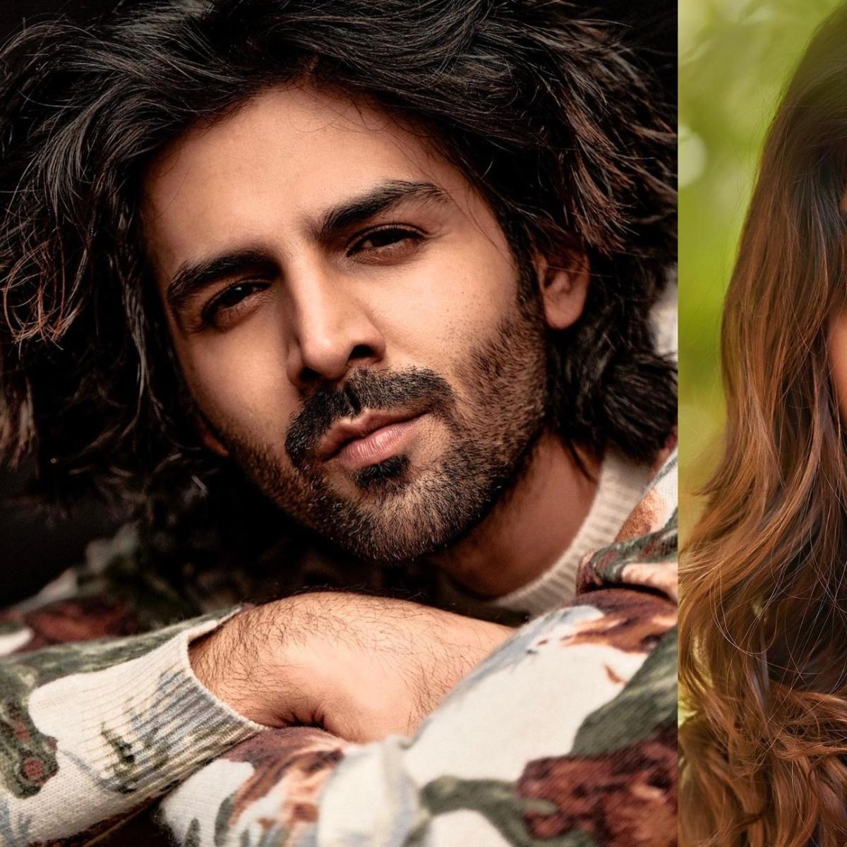 Did rumoured lovebirds Kartik Aaryan and Janhvi Kapoor unfollow each other on Instagram?
