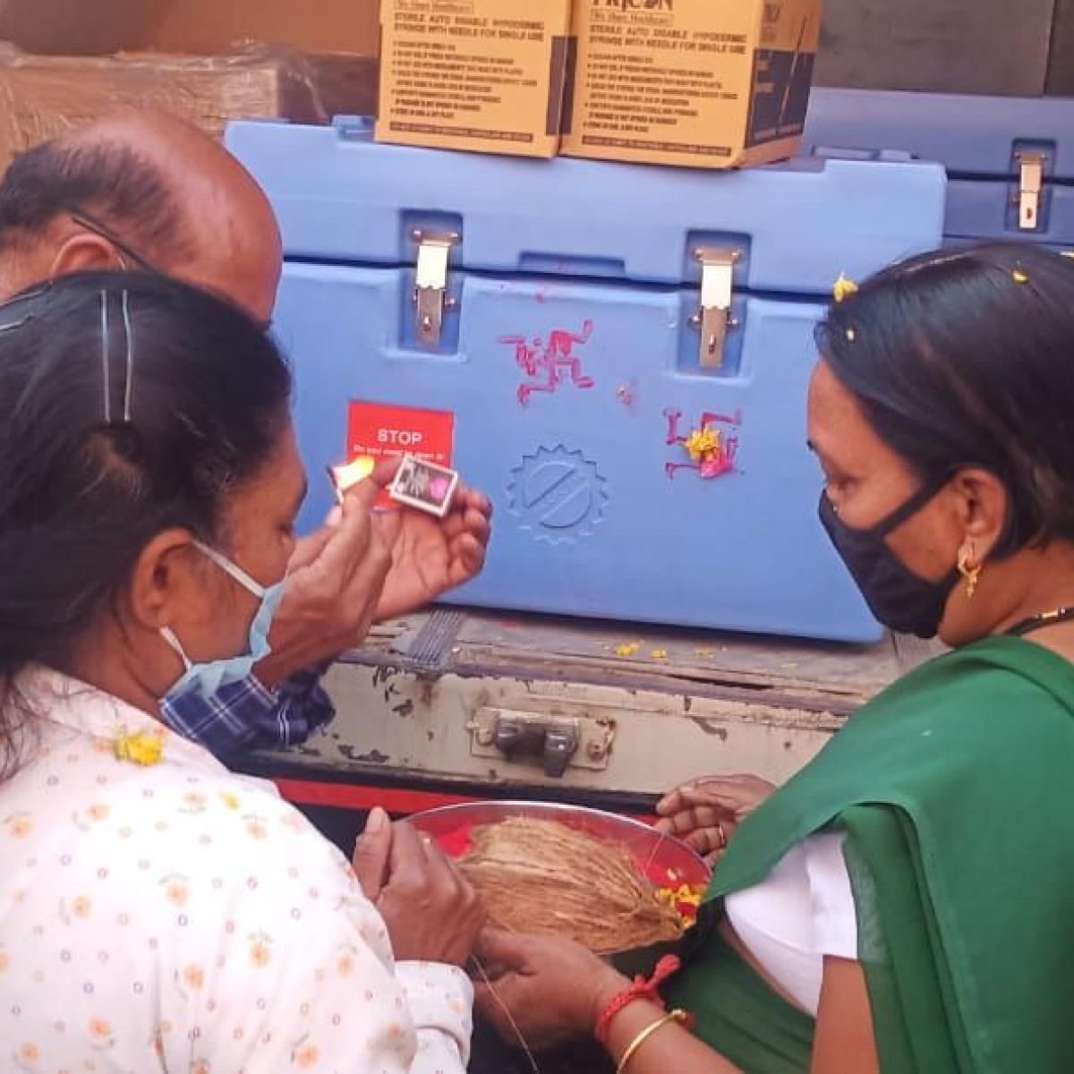 Madhya Pradesh: Record single day cases in Ratlam for 2021; 65 test positive