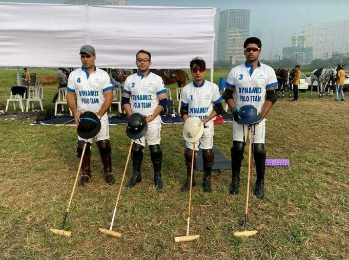 Polistas, Achievers off to a flier; Southern Command Polo