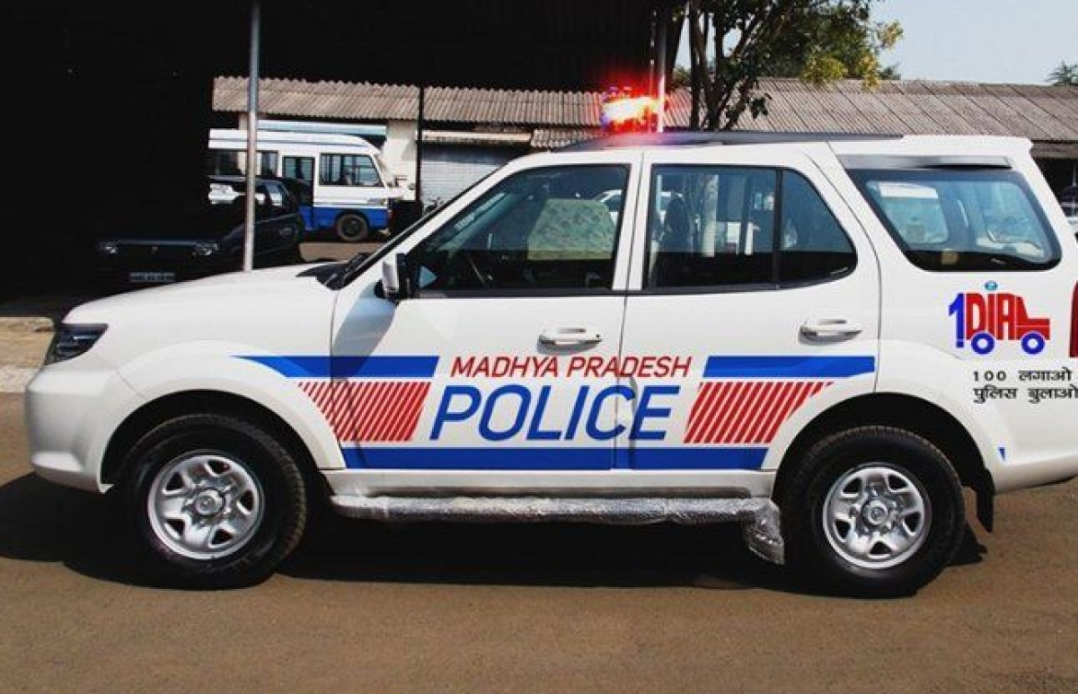 Madhya Pradesh: Two constables dismissed over extortion charges in Neemuch