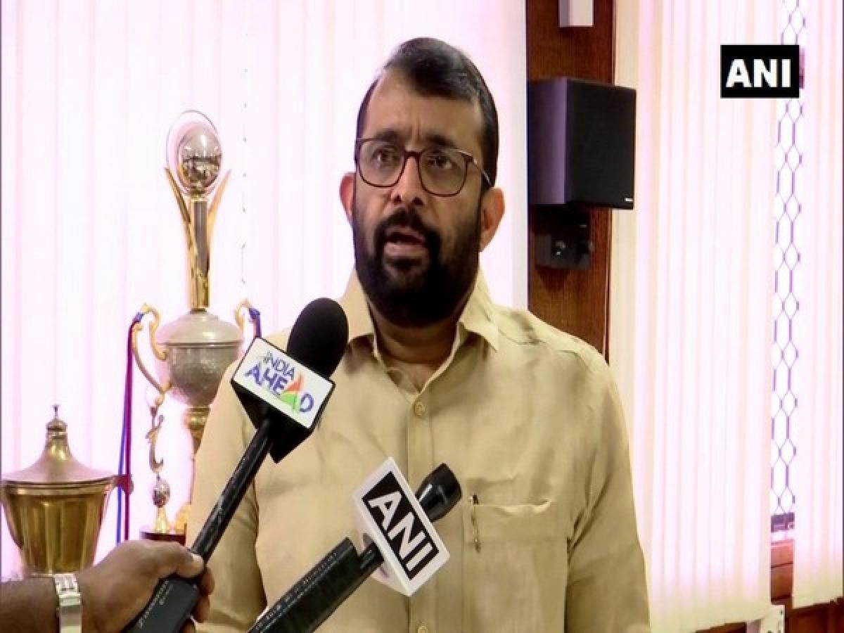 Kerala gold smuggling case: Customs refuses to budge, serves another notice to Speaker Sreeramakrishnan's secretary
