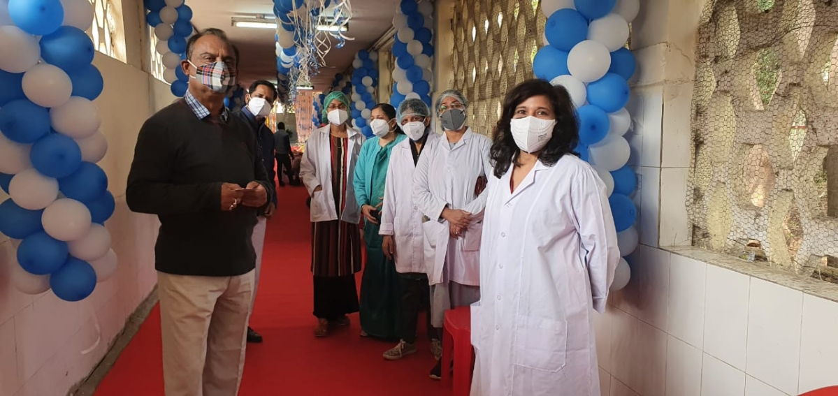 Mira Bhayandar: 4 Months on….medical policies of 1,500-odd Corona Warriors in lapse mode!