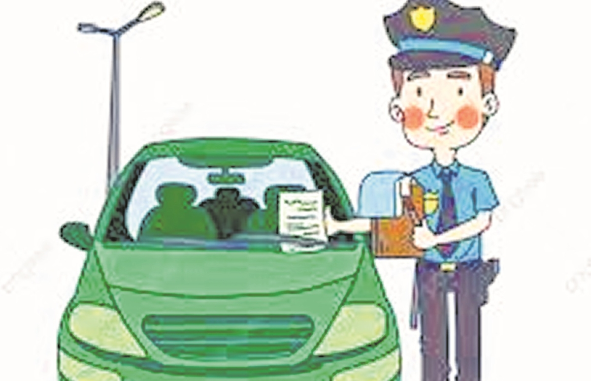 Thane: Special drive against traffic violators recovers over Rs 3 crore in a month