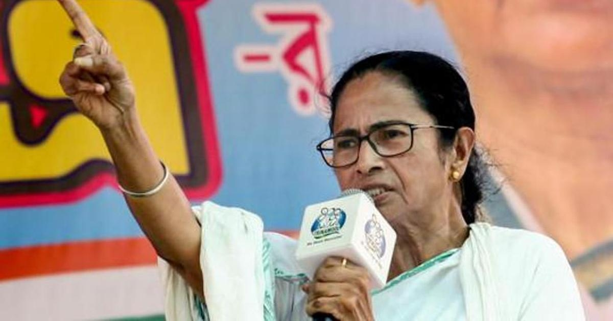 'Universal' vaccination policy is hollow: Mamata Banerjee writes to PM Modi regarding availability of COVID-19 vaccine in West Bengal