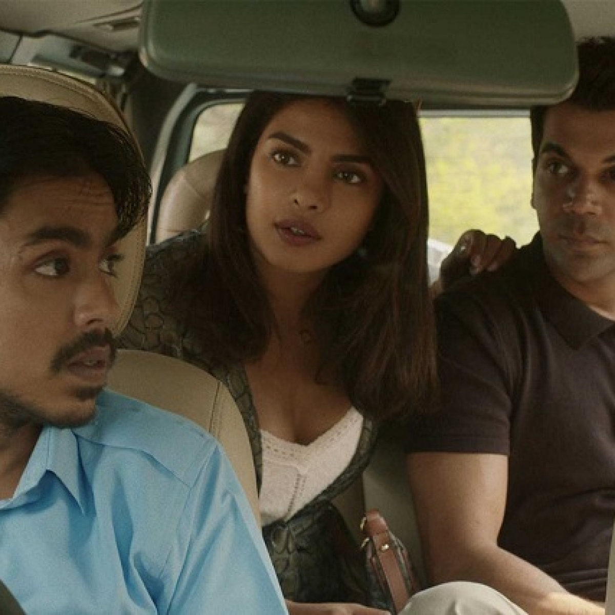 The White Tiger review: Priyanka Chopra-starrer is realistic and an immensely watchable film