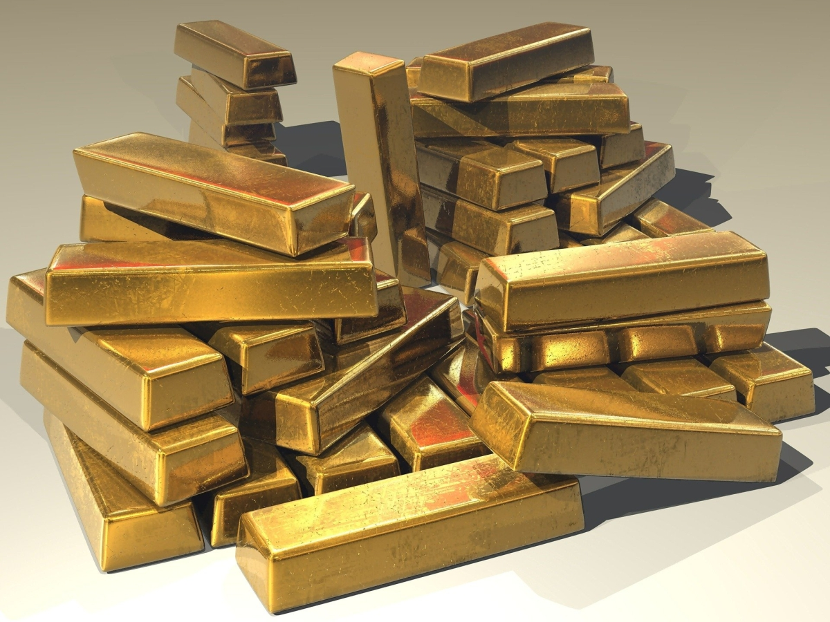 Gold bond issue price fixed at Rs 5,104 per gm of gold