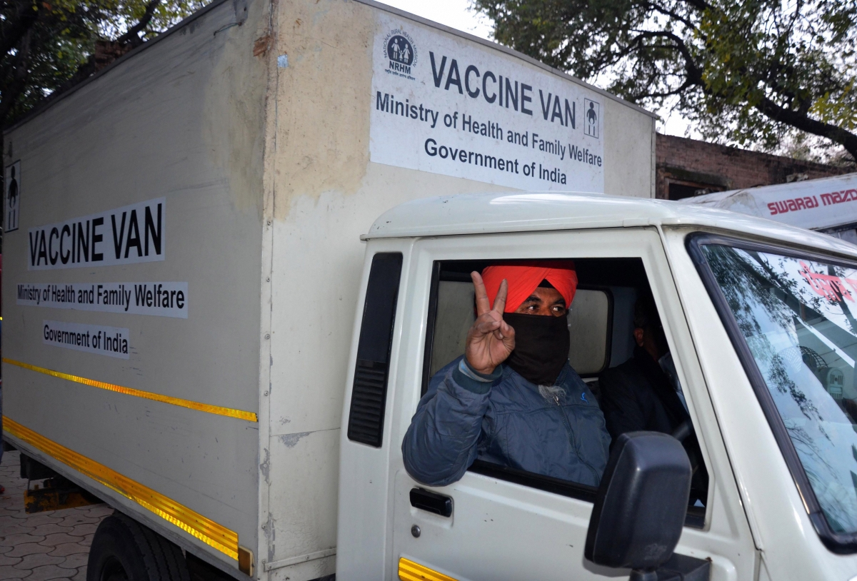 India likely to waive customs duty on COVID-19 vaccine imports