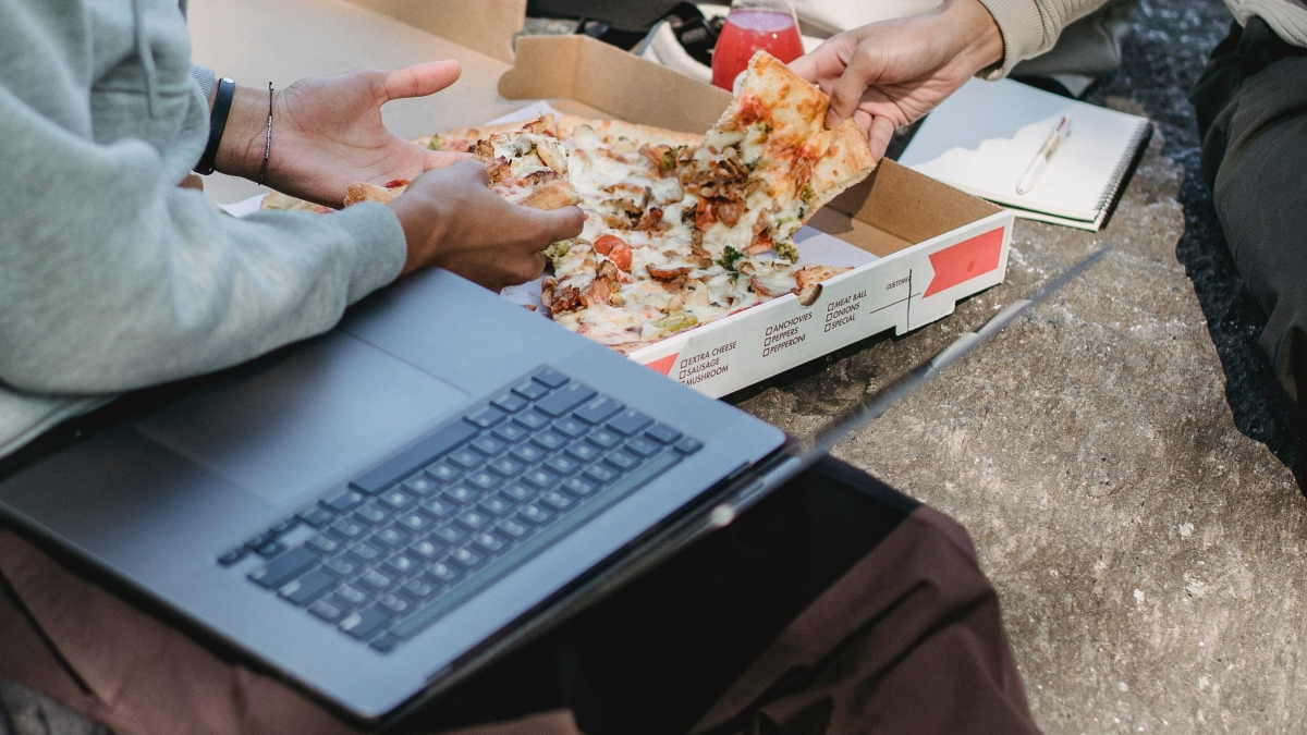 Looking for the perfect job? Now you can get paid Rs 36,500 to watch Netflix, eat pizza at home