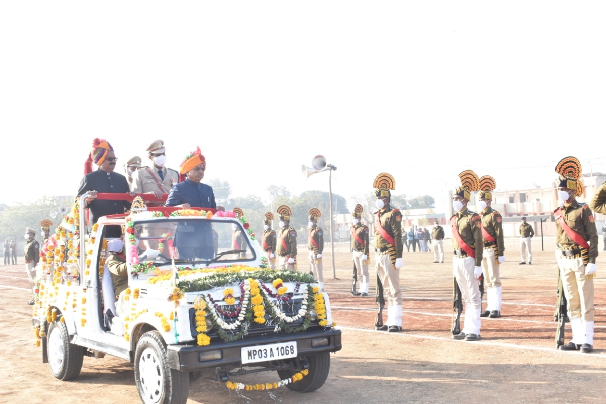 Madhya Pradesh: Tourist song and tagline makers in Mandsaur get Rs 30K on Republic Day