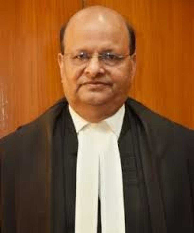 Justice Rafiq